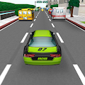 Free Download Car Traffic Race APK for Blackberry