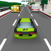 Download Car Traffic Race APK on PC