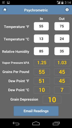 Sycorp Calc Pro - screenshot