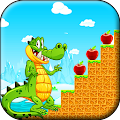 Game Crocodile Run APK for Windows Phone