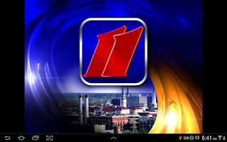 Screenshot of WTOC 11 News
