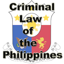 PHILIPPINES CRIMINAL LAW