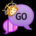 GO SMS - Libra Scales