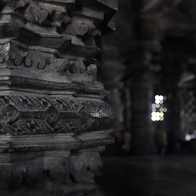 by Nithesh Panikkassery - Buildings & Architecture Public & Historical