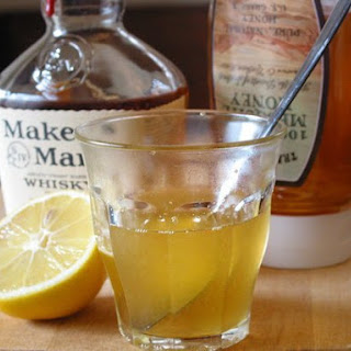 Bourbon Simple Syrup Recipes
