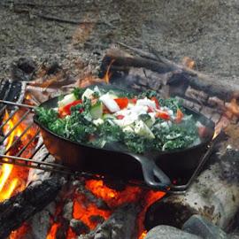 by Rachelle MacDonald - Food & Drink Cooking & Baking