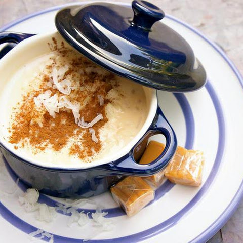 Rice Pudding Recipe - Arroz con Leche