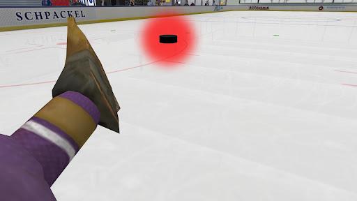 Virtual Goaltender - screenshot