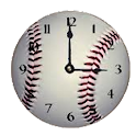 Kansas City Royals Clock Widge icon