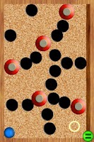 Screenshot of Tilt Ball Rolling