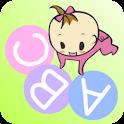 Baby ABC icon