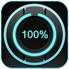 Beautiful Battery Disc icon