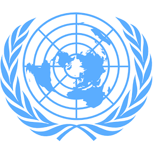 The UN News Reader is available in all six UN official languages APK Icon