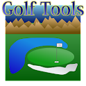 Golf Tools icon