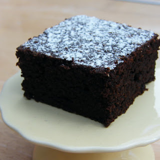 Ginger Brownies Recipes