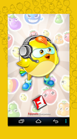 Screenshot of Fruit Mania HD