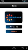 Screenshot of Fuelcards.co.uk