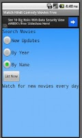 Screenshot of Watch Hindi Comedy Movies Free