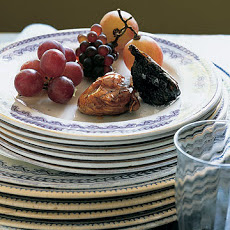 Honey-Roasted Salted Figs