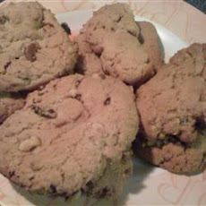 Walnut Cookies I