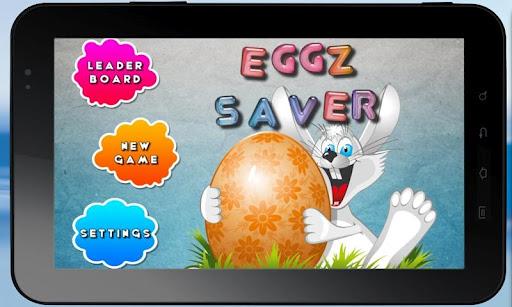 Eggz Saver
