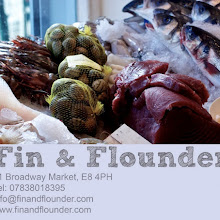 Fin and Flounder Supper