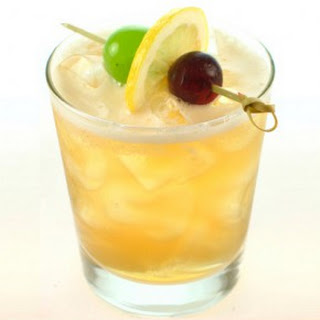 White Grape Vodka Recipes