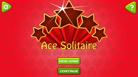 Ace Solitaire: The Card Puzzle - screenshot
