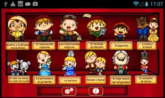 Screenshot of Classic Tales II