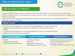 Robo con violencia (1)