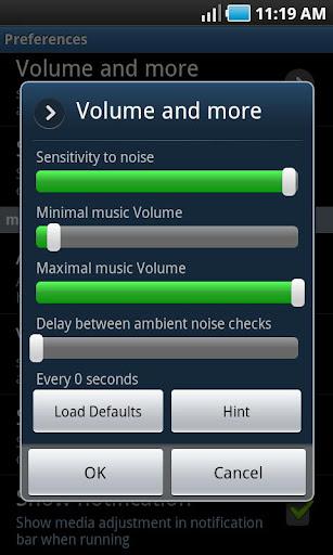 Cool Volume Free
