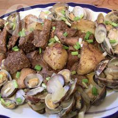 Pipis and Pork