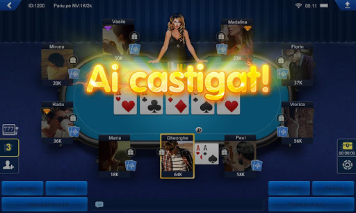 Poker romania mod apk cluedo classic slot