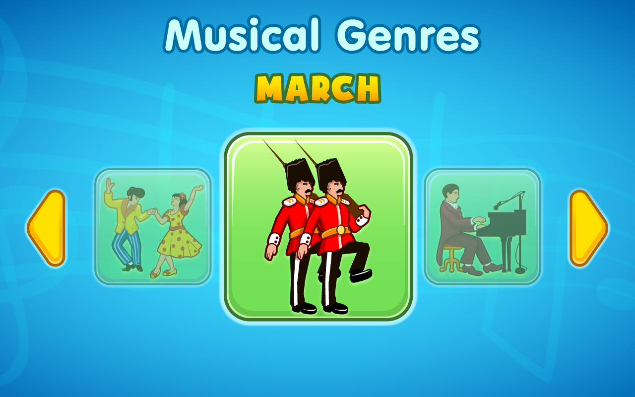Kids Learn about Music Screenshot 19