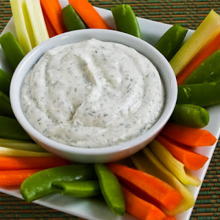 Grandma Denny's Original Vegetable Dip