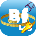 BodyFat Log Unlocker icon