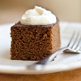 Cinnamon Gingerbread Recipes