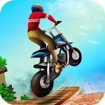 Action Bike Stunt Racing - 3D 1.1 Apk