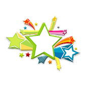 Download Full Free Stars Stickers Pack 1 1.0 APK