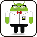 Droid Tech doo-dad icon