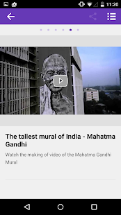 Street Art India Foundation - screenshot
