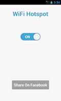 Screenshot of WiFi Hotspot (Portable)