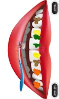 Screenshot of Brush Teeth