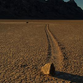 by Jeff Pedersen - Landscapes Deserts