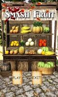 Screenshot of Smash Fruit 3D