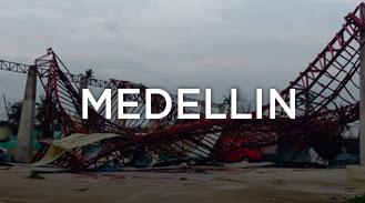 Medellin, Cebu