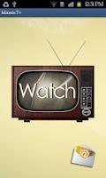 Screenshot of Islamic TV التلفزيون الاسلامى