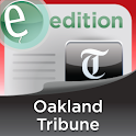Oakland Tribune e-Edition icon