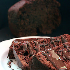 Bread Maker Chocolate Sweet Bread