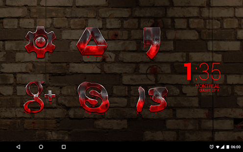 Tha 13 - Icon Pack- screenshot thumbnail
